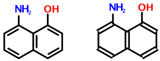 Aminonaphthol Comparison