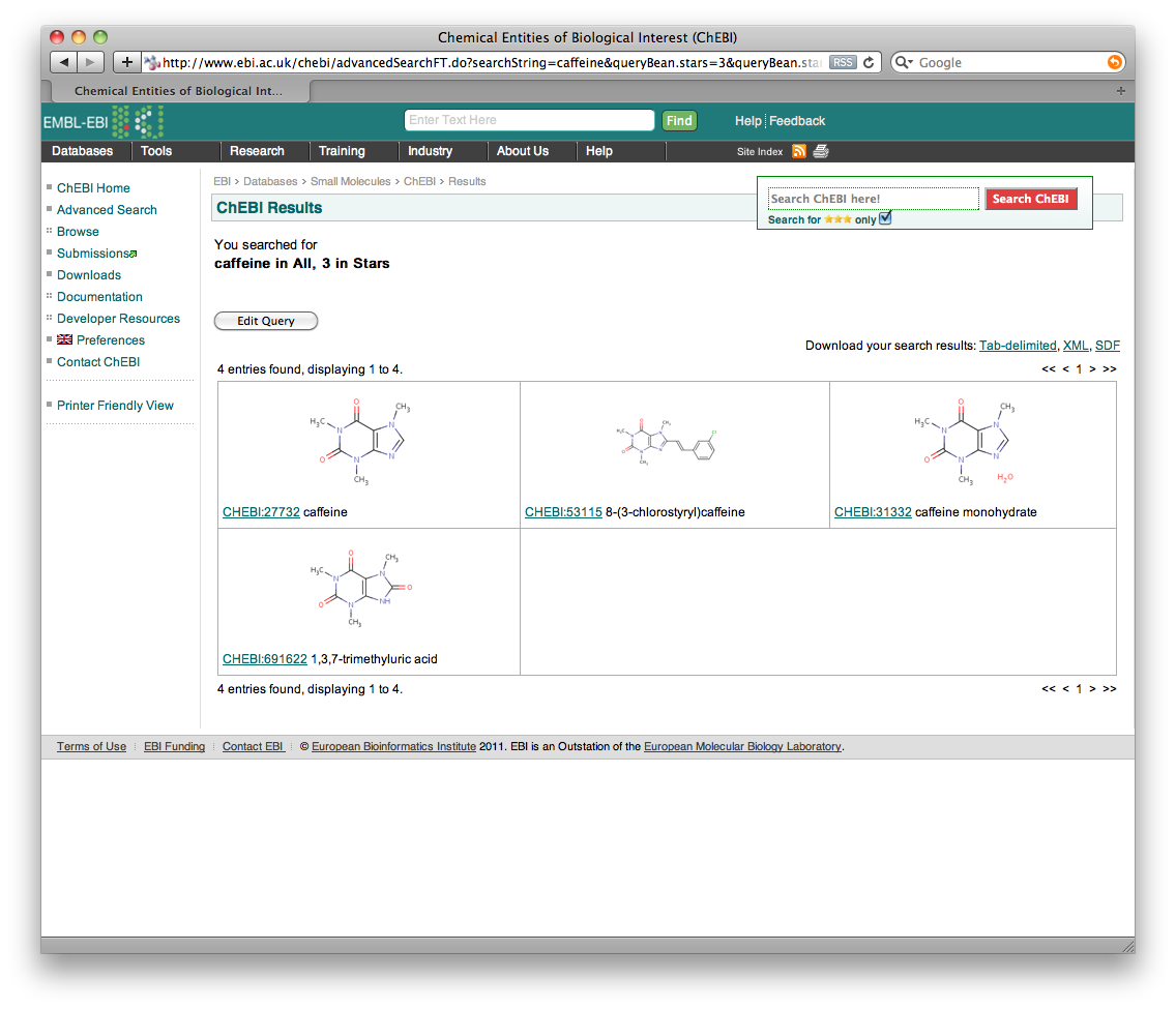 Learn chemistry functional group