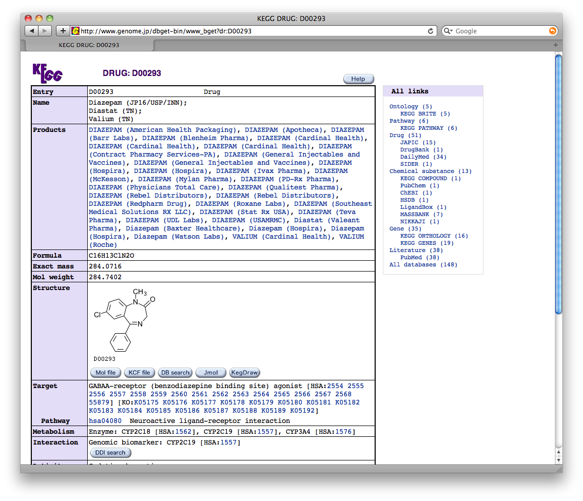 Emolecules academic search