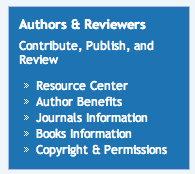 CS Authors and Reviewers