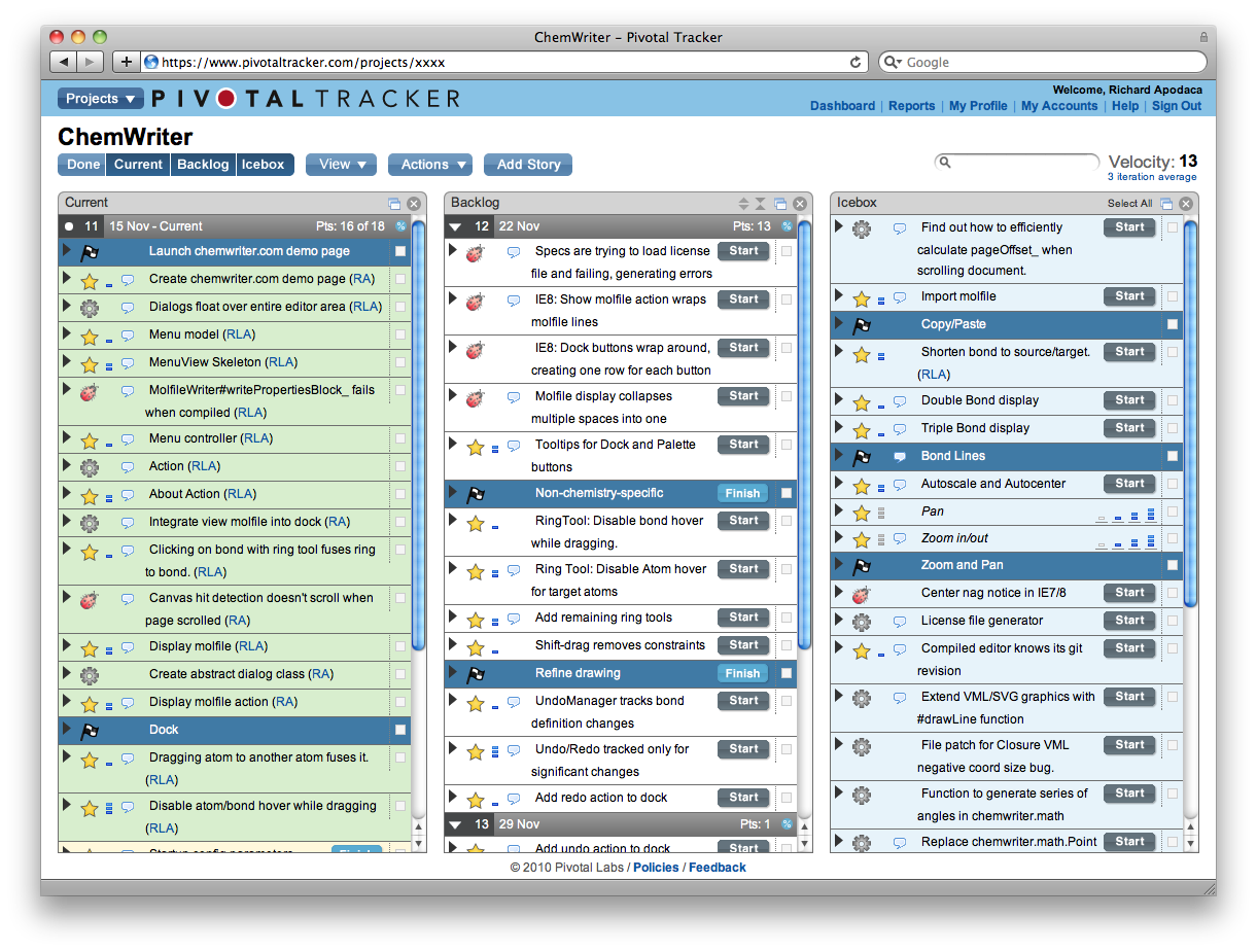 best project management tool