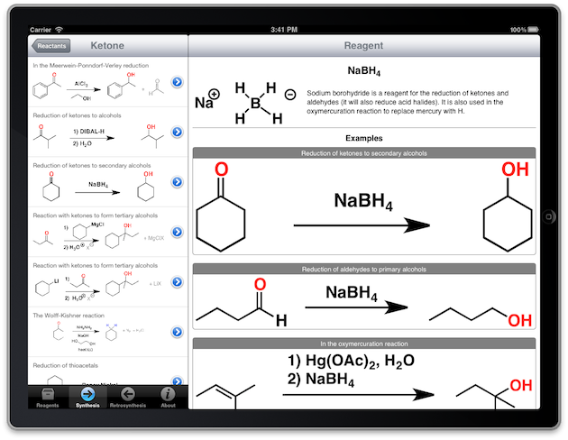 Why Organic Chemistry is Like Facebook | Depth-First